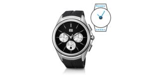 LG Watch Urbane 2nd Edition 3G Test