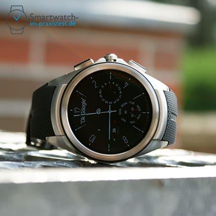 LG Watch Urbane 2nd Edition 3G Test: Einfach beeindruckend
