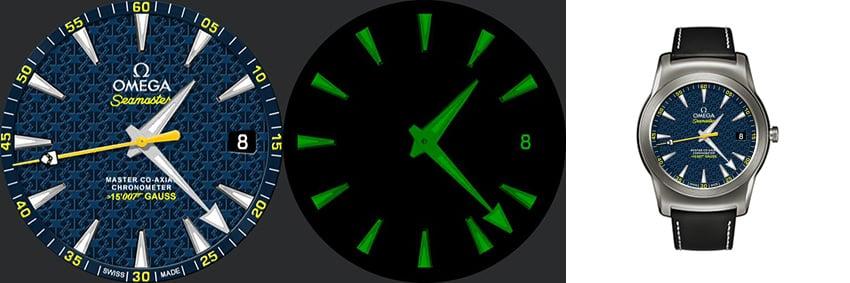 Vielleicht habt ihr schon bemerkt, dass wir große Fans von Omega Uhren sind - zum Glück gibt es so viele gute Watchfaces