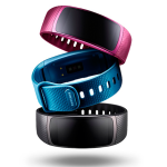 Samsung Gear Fit 2: Alle Infos zur Fitness Smartwatch