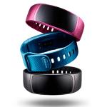 Samsung Gear Fit 2: Alle Infos zur Fitness Smartwatch (Update: Jetzt vorbestellbar)