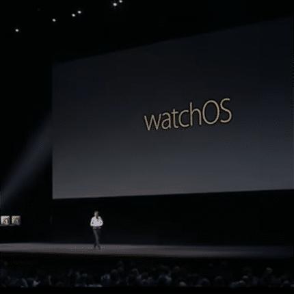 WatchOS 3: Alle neuen Funktionen erklärt (inkl. WWDC Video)