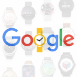 Alle Infos zu den Google Smartwatches Swordfish & Angelfish