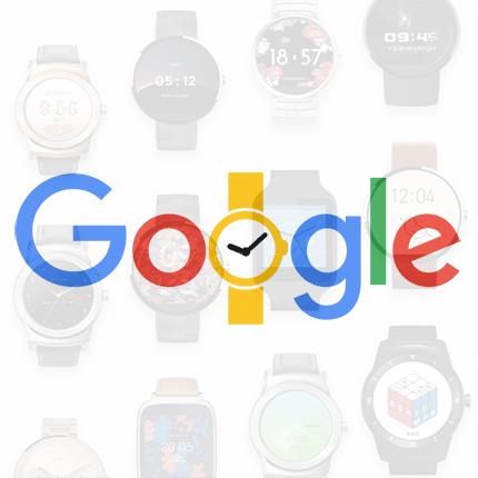 Alle Infos zu den Google Smartwatches Swordfish & Angelfish