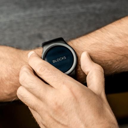 Blocks Smartwatch: Individuelle Module ab 1.000 Besteller