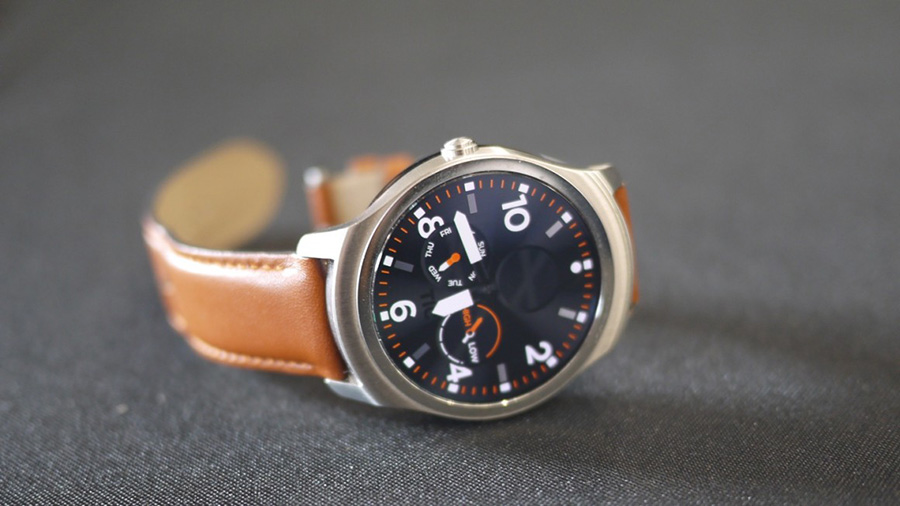 TicWatch 2 könnte interessanteste Smartwatch 2016 werden