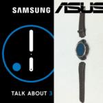 Gear S3 offiziell bestätigt; erste Bilder der Zenwatch 3 (IFA 2016)