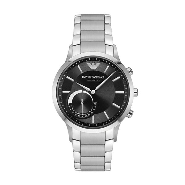 Armani Connected: Alle Infos zur Emporio Armani Smartwatch