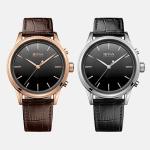 Hugo Boss Smartwatch: Klassische Uhr mit smarten Funktionen