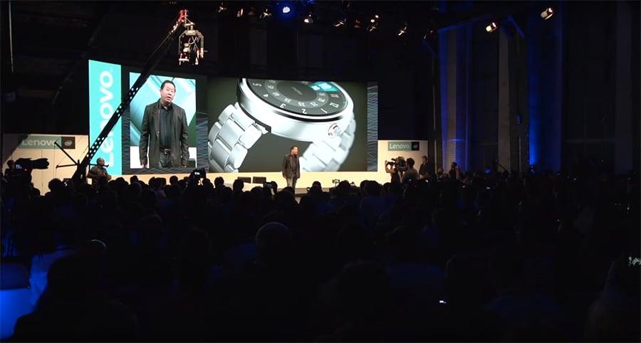 Moto 360 3 IFA 2016 Vorschau