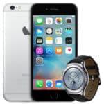Samsung Gear iPhone App verbindet Gear S2, S3, Gear Fit (2) mit Apple