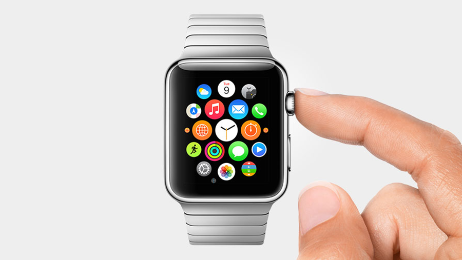 Die Smartwatch News vom 03.08.2016