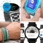 Die Smartwatch News vom 12.08.2016
