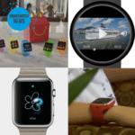 Die Smartwatch News vom 16.08.2016