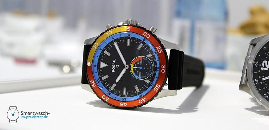 Zum nachlesen: Der IFA 2016 Blog von smartwatch-im ...