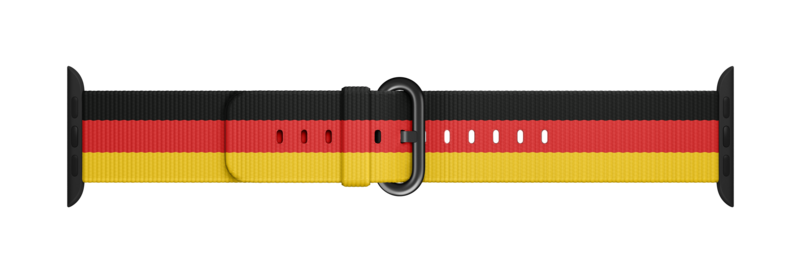 Apple Watch Olympia Armband Deutschland