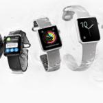 Alle Infos und erste Beurteilung zur Apple Watch Series 2