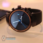 Asus Zenwatch 3 im Hands-On Video