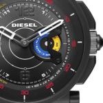 Alle Infos zur Diesel Smartwatch: Nichts für schwache Handgelenke