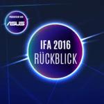 IFA 2016 Rückblick: Das waren die Smartwatch-Highlights der Messe