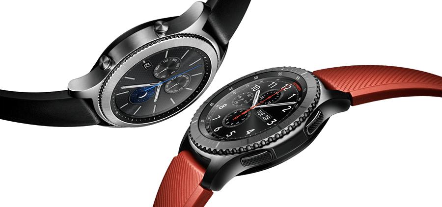 Samsung Gear S3 kaufen: Bei amazon.de für 399 Euro