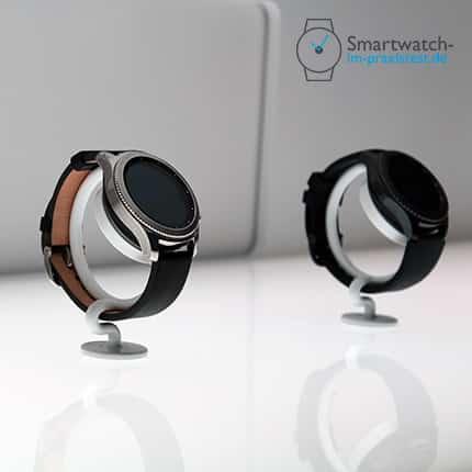 Samsung Gear S3 Preis und Release-Datum stehen fest
