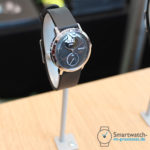 Withings Steel HR: Hands-On und Infos zur Analoguhr mit Pulsmesser