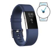 Fitbit Charge 2 Test