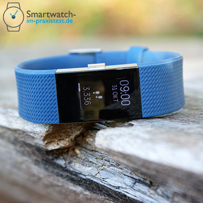 Fitbit Charge 2 Test: Der Volks-Tracker