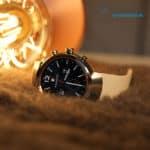 ASUS ZenWatch 3 Test: Handwerklich und technisch eine runde Sache!
