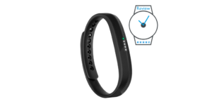Fitbit Flex 2 Test