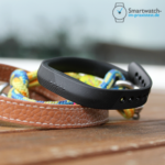Fitbit Flex 2 Test: Das bisher beste, display-lose Fitness-Armband