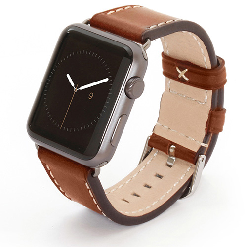 Apple Watch Cordovan