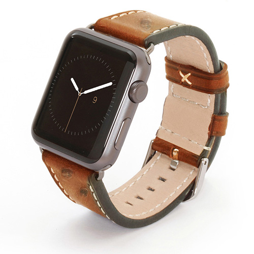 Apple Watch Armband Strauss