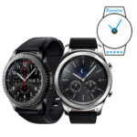 Samsung Gear S3 Test