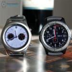 Samsung Gear S3 Test: Das Beste kommt zum Schluss