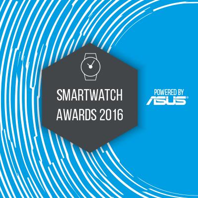 Smartwatch Awards 2016: Jetzt voten für die beste Smartwatch!