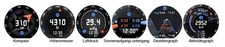 Casio WSD-F20: Alle Infos und Ersteinschätzung zur GPS-Smartwatch