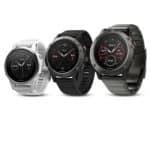 Garmin Fenix 5: Alle Infos und Ersteinschätzung zur Premium-Uhr