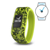 Garmin vivofit jr. Test