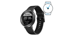 Huawei Fit Test