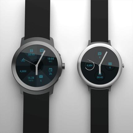 LG Watch Sport und LG Watch Style: Alle Infos zur Google Smartwatch