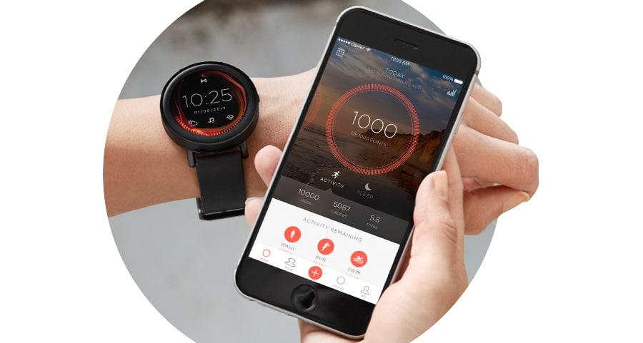 Misfit Vapor: Alle Infos und Ersteinschätzung zur vollwertigen Smartwatch