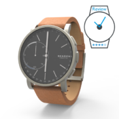 Skagen Hagen Connected Test