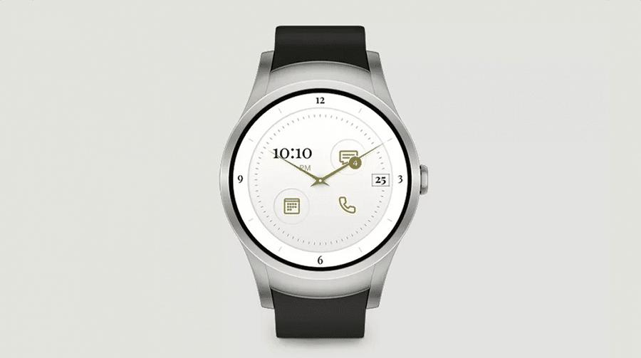 Verizon Wear24 Smartwatches 2017