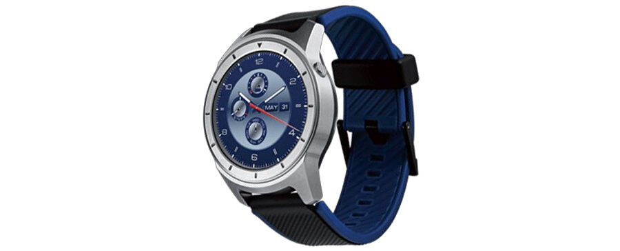 ZTE Quartz Smartwatch
