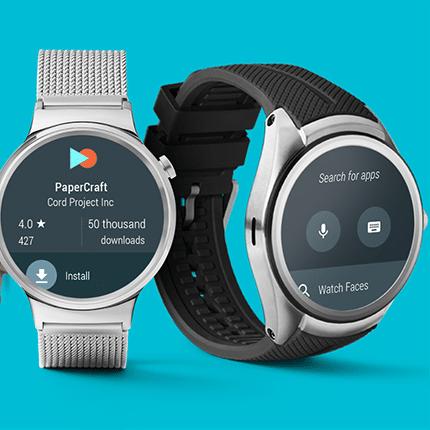 android wear für iOS: Neue Standalone-Apps auch für iPhone-User