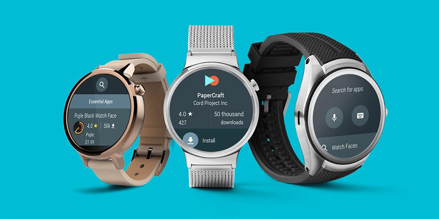 Mit android wear für iOS hat Google bereits Mitte des Jahres die Möglichkeit geschaffen, android wear Smartwatches mit dem iPhone zu verbinden. Jetzt wird der Funktionsumfang ausgebaut.