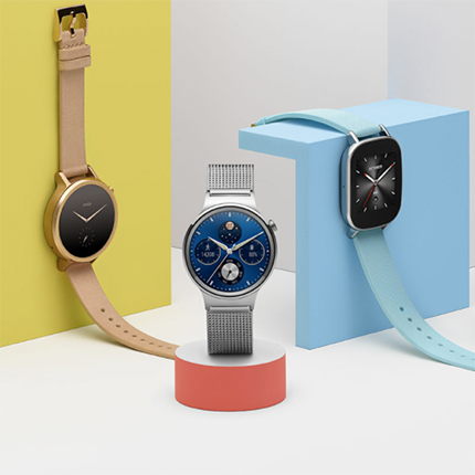 android wear 2.0 Smartwatches: Diese Uhren bekommen das Update