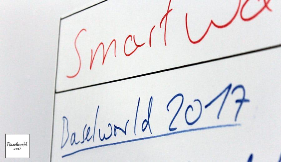 Baselworld Live-Blog